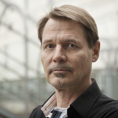 Timo Keränen.