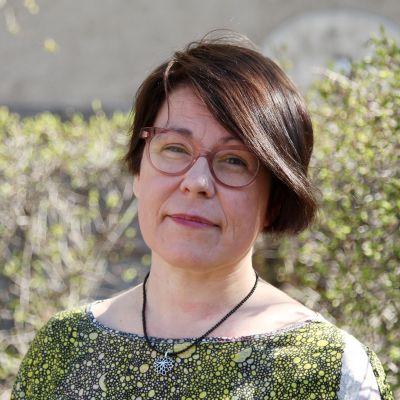 Anu-Katriina Pesonen