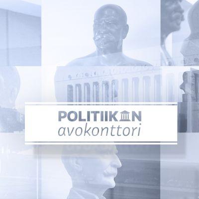 Politiikan avokonttori