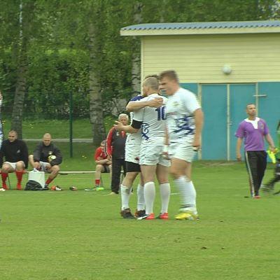Suomen rugbymaajoukkue