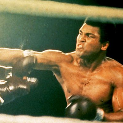 Muhammad Ali - suurin ja kaunein
