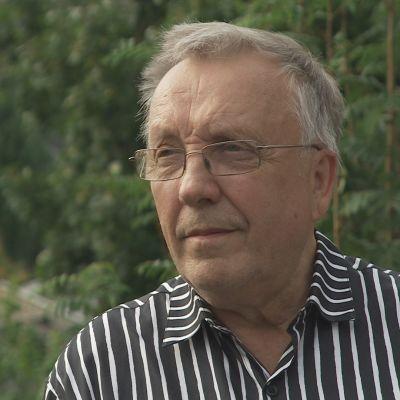 Pekka Sohlberg.