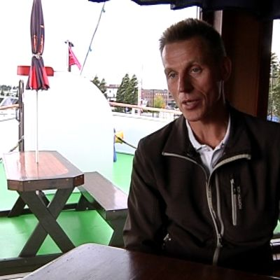 Kari-Pekka Kyrö