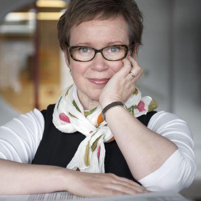 Anne Kaikkonen.