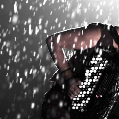 Kuva elokuvasta Soundbraker.