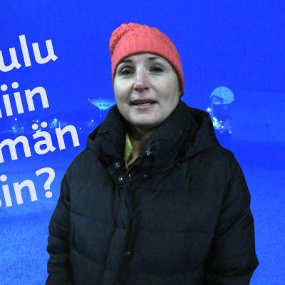 Sari Helin