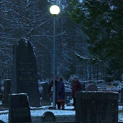 Kärkölän hautausmaa