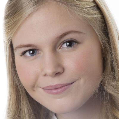 Lucia kruunajaiset Helsingin tuomiokirkossa