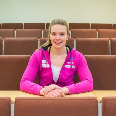 Jenna Laukkanen