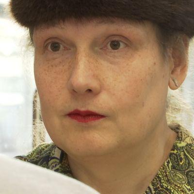 Anita Pistemaa