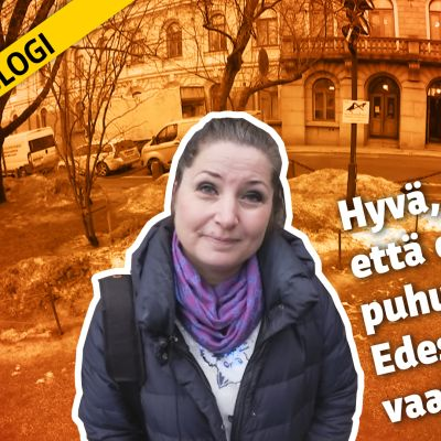 Sari Helinin videokolumni 2.2.2017