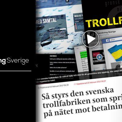 Granskning Sverige.