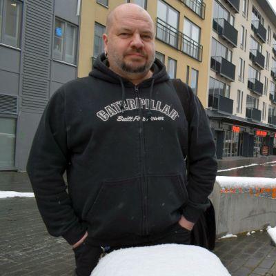 Timo Rautiainen & Trio Niskalaukaus aloittaa urallaan toisen erän 12 vuoden tauon jälkeen.