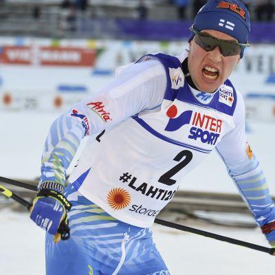 MM-Lahti, päivän tapahtumat: Heikkinen upeasti pronssille kuninkuusmatkalla