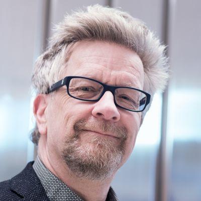 Kari Enqvist