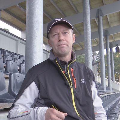 Jarmo Viskari