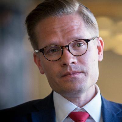 Rasmus Kleis Nielsen.