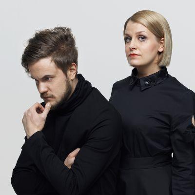 Eurovision Song Contest 2017: Semifinaali 1