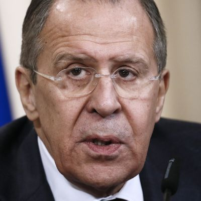 Millaista viestiä Soini saa Venäjältä - Ulkoministeri Lavrov vierailee Porvoossa