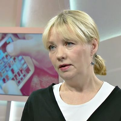 Marie Rautava