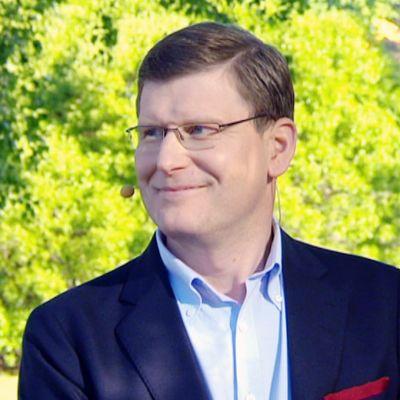 Ilkka Haavisto