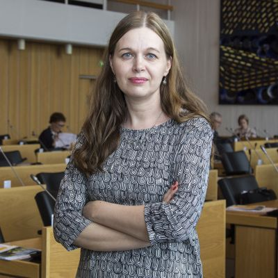Johanna Loukaskorpi