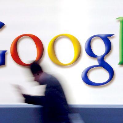 Googlen logo.
