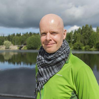 Olli-Pekka Palmu