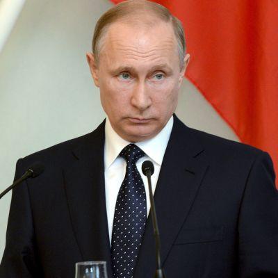 Uutisvideot: Putin: Sotaharjoitus Kiinan kanssa Itämerellä ei ole suunnattu ketään vastaan