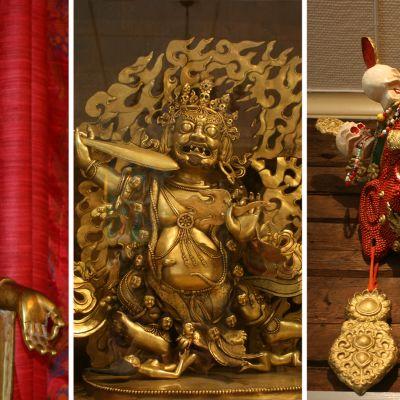 Buddhakeskus