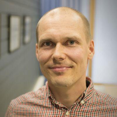 Mikko Roiko.