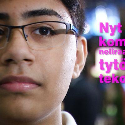 Yle Uutisluokka: Tanmay Bakshi - maailman nuorin tekoälyguru