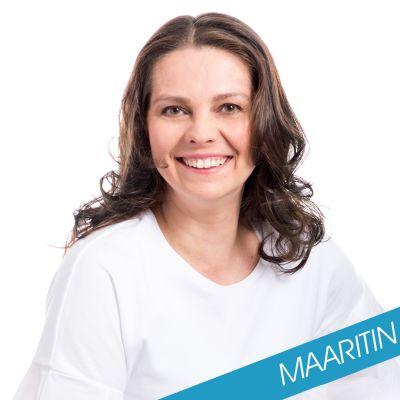 toimittaja Maarit  Åström-Kupsanen