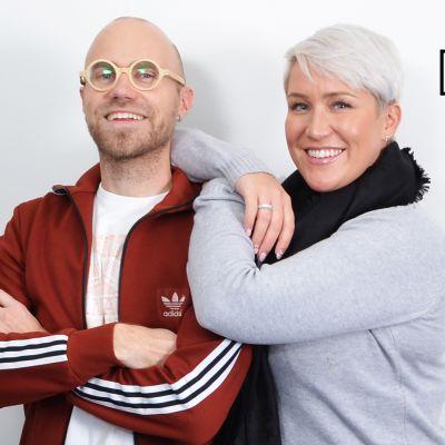 Heikki Soini ja Mira Kasslin