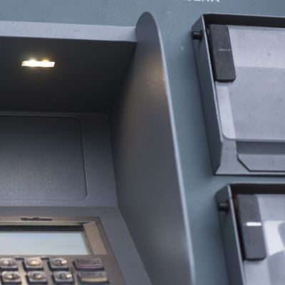Maksuautomaatti