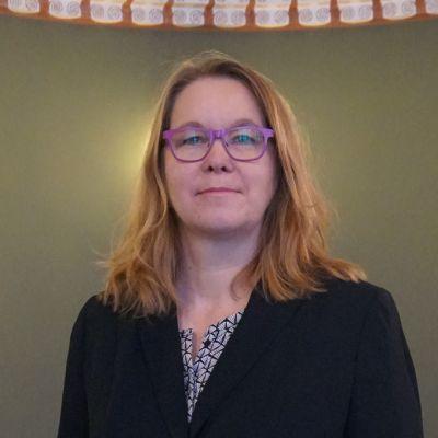 Jaana Puumalainen