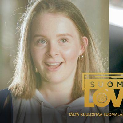 Olavi Uusivirta on mukana SuomiLOVEn 4. kaudella.