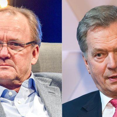 Jarno Kuusinen AOP / Ilmari Fabritius