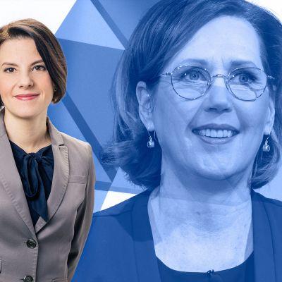 Presidentinvaalit 2018: Tuula Haatainen