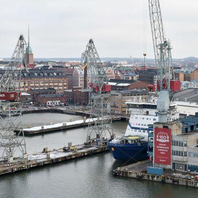 Helsingfors varv