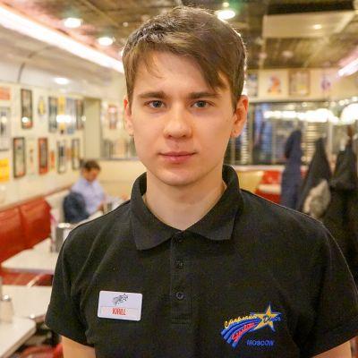 Kirill Prihožyi