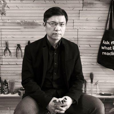 Wu Ming-Yi