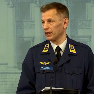 Mistä Suomi tilaa uudet hävittäjät? Puolustusministeriö kertoo ketkä saavat Suomelta tarjouspyynnöt