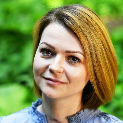 Julia Skripal