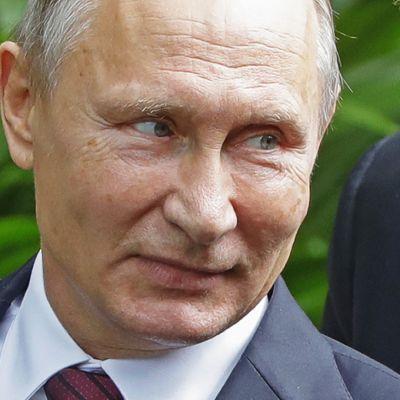 Ylen erikoislähetys Trumpin ja Putinin tapaamisen varmistuttua