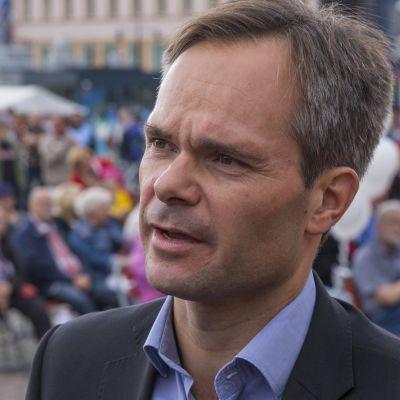 Kai Mykkänen, Kokoomus