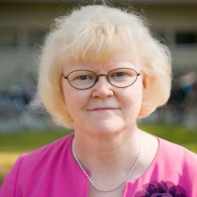 Leena Nissilä.