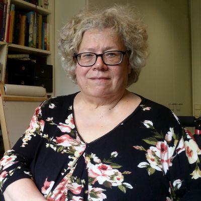 Minna Ervanne