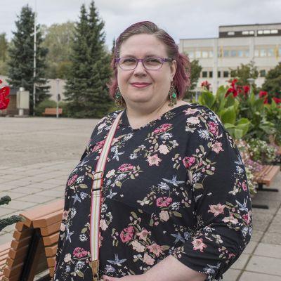 Johanna Laakso