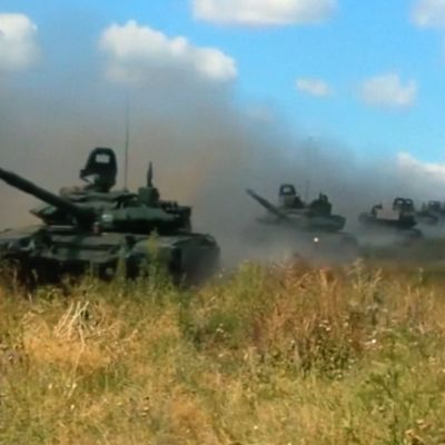 Venäjä harjoittelee suursodan varalta – Vostok-18 on suurin sotaharjoitus sitten kylmän sodan
